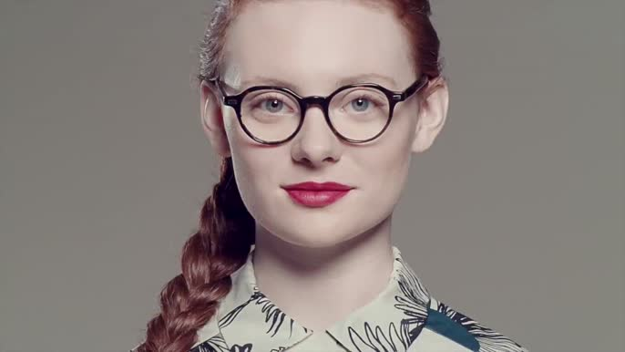 Warby Parker - Portraits -