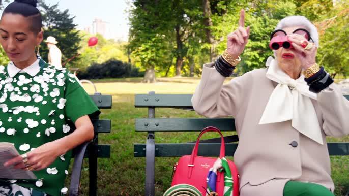 Spring 2015 Campaign - Film -