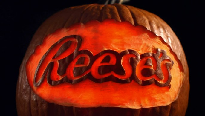 Reese's -