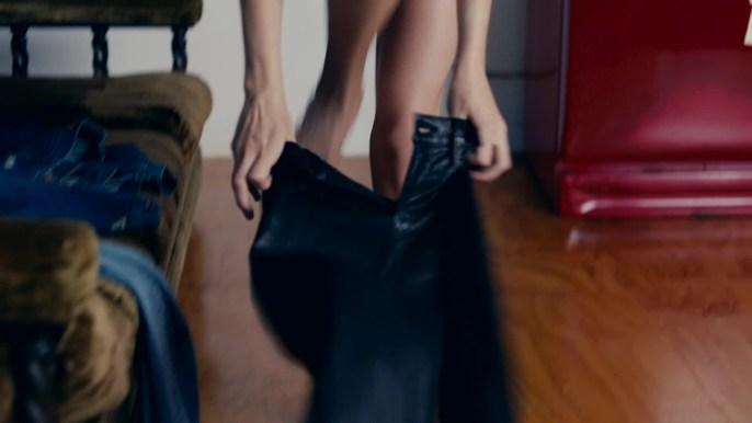 J Brand X Vogue -