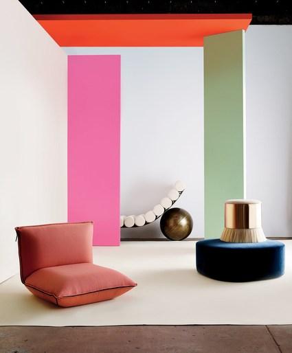 Mary Howard Studio - Set Designers - Theresa Rivera - Editorial ...