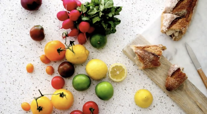 FOOD MOTION -