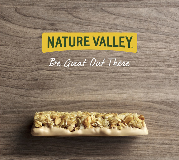 Nature Valley -