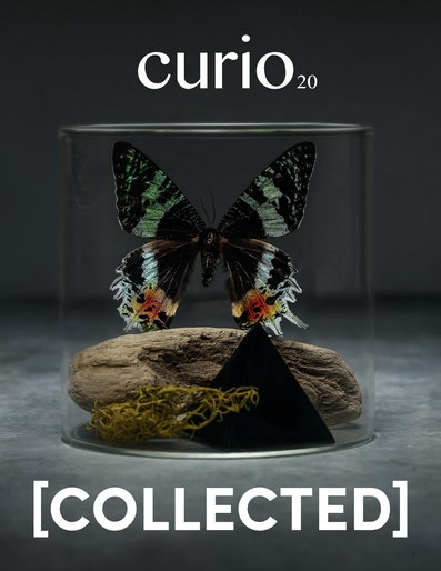 CURIO: COLLECTED -