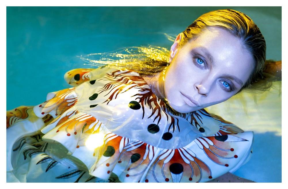 Quadriga - Artists - Photography - Radka Leitmeritz - Overview