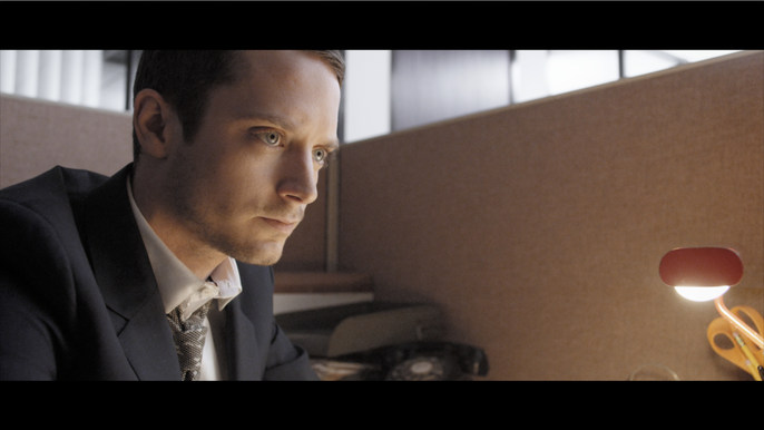 """Paper Plane"" -  Featuring Elijah Wood - ""Paper Planes""  Directed and co written by Blair Getz Mezibov  Featuring Elijah Wood"