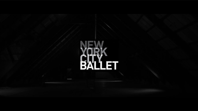 NYC BALLET - Peter Lindbergh & Stephen Kidd