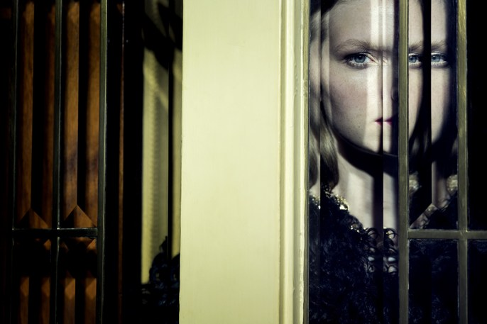 Madame Magazine - Film Noir