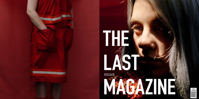 The Last Mag