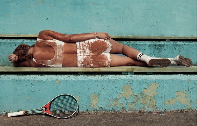 Tennis Indian Wells