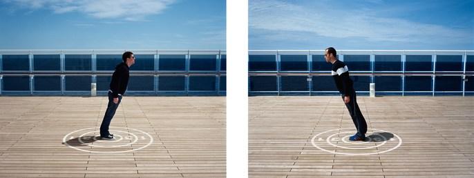 Andrew Bordwin - Art: Type A