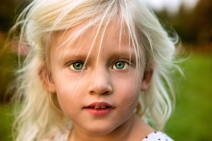 Lori Adamski-Peek - Kids