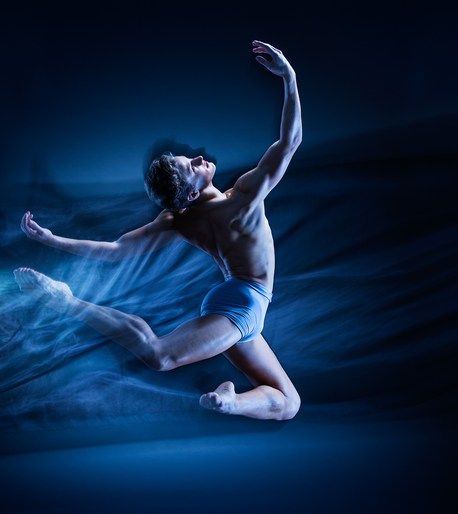 Lori Adamski-Peek - Dancers