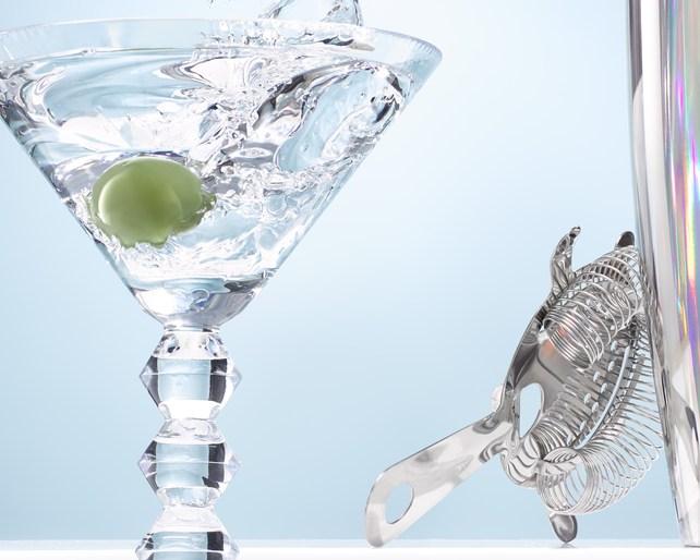Adam Savitch - Liquor & Liquids