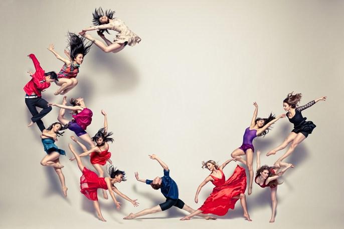 Kitfox Valentin - Dance & Fitness