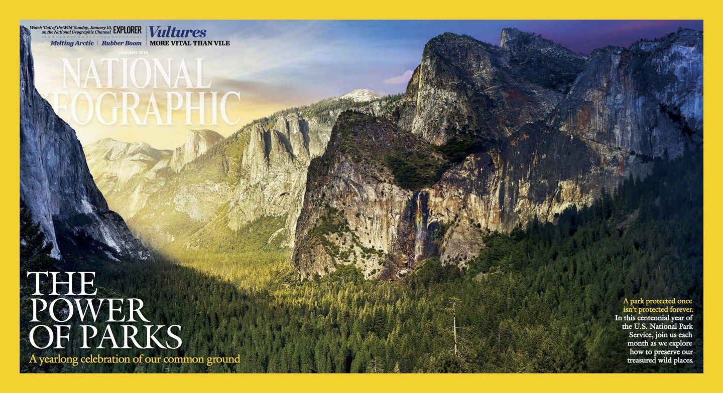 Gm Capital One >> Stephen Wilkes - News - National Geographic: The Power of ...