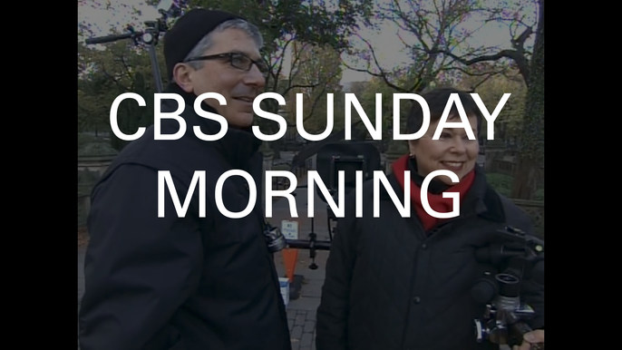 CBS Sunday Morning Special -