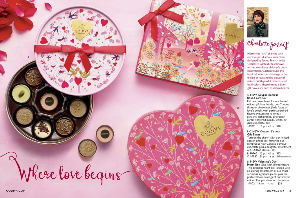 Famous 43 Chocolate And Valentines Day Picture Inspirations ...