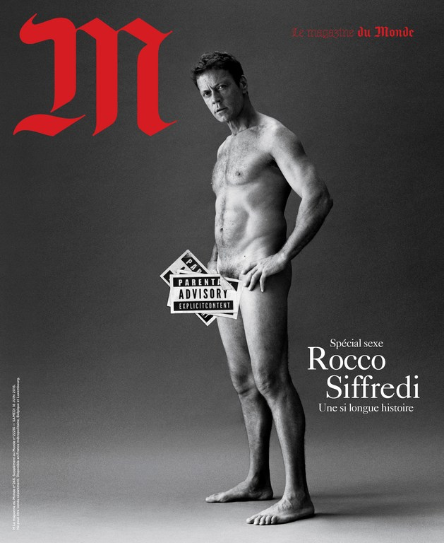 Rocco siffredi 18