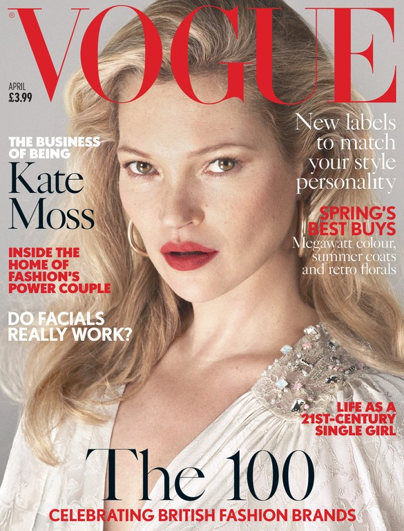 ... london new york kate moss los angeles makeup source vogue ...