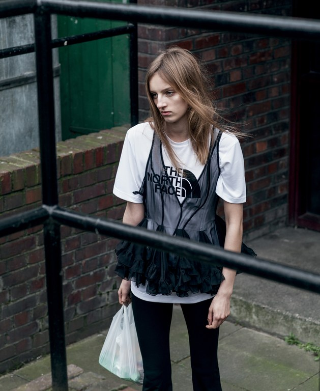 Streeters - News - Forget Them Autumn/Winter 2017 - Fallen To Earth