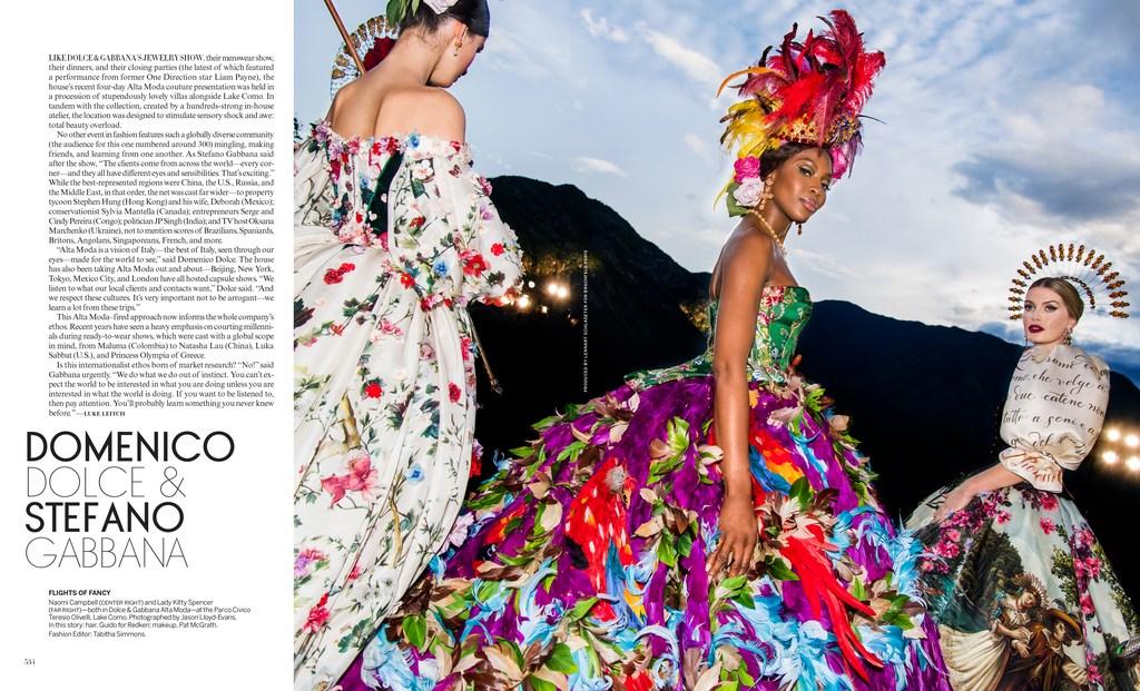 Editorial, styling, Tabitha Simmons, VOGUE, makeup, pat mcgrath, jason lloyd 9a4165148d