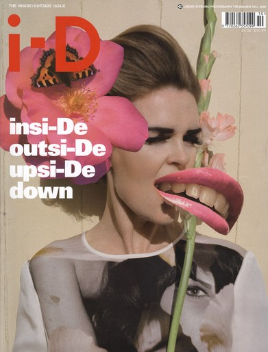 2009, i-D Magazine, Linda Sterling, Photographers, Photographers, Tim Walker