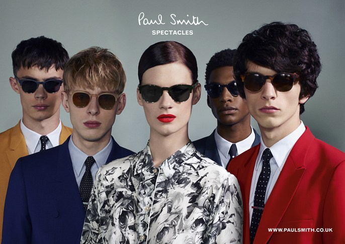 2013, Paul Smith, Paul Smith, Spring / Summer, Photographers, Photographers, Paul Smith, source: paul smith