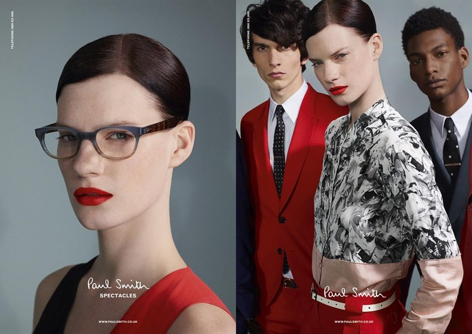 2013, ADVERTISING, Paul Smith, Paul Smith, Spring / Summer, Photographers, Photographers, Paul Smith, source: paul smith