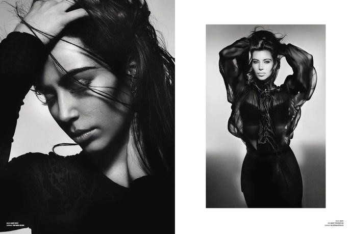 2012, V Magazine, Fall, V Magazine