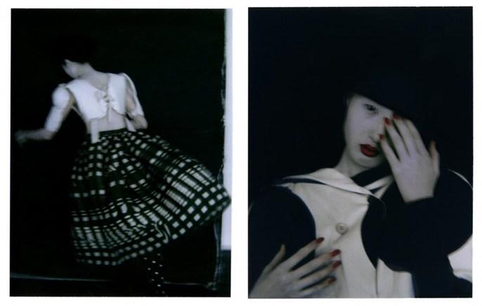 10 magazine, 10, Spring, 2008, asian, Photographers, Photographers, Sarah Moon