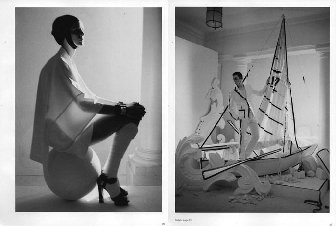 2009, Hermes, Models, Models, Stella Tennant, Photographers, Photographers, Tim Walker, shona heath