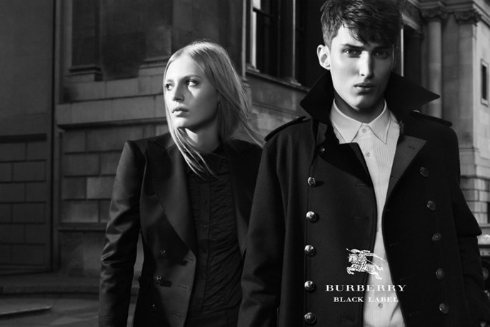 0000, Burberry Black, Photographers, Photographers, Jacob Sutton, source: burberry black label
