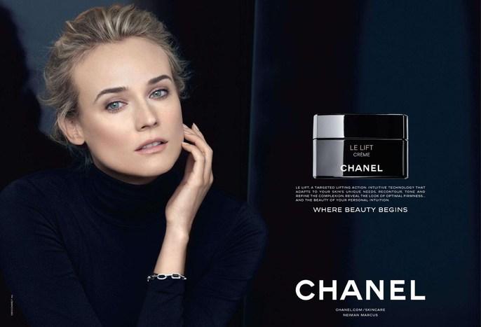 Chanel, FW 2013, Jacob K, source: chanel