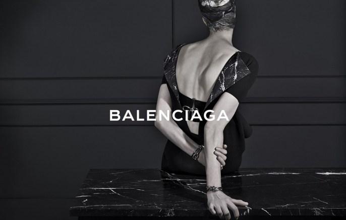 13aw, Balenciaga, Jacob K, source: balenciaga
