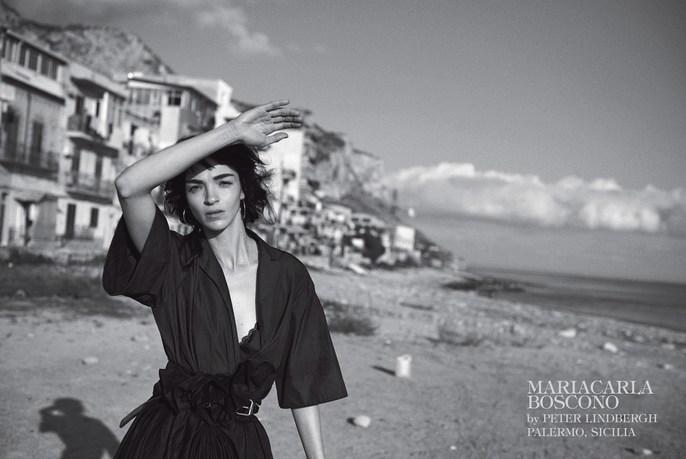 1402, Jacob K, Vogue Italia