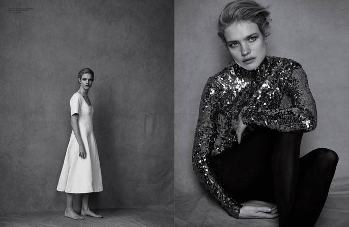 Jacob K, styling, Dior magazine, Summer 2015