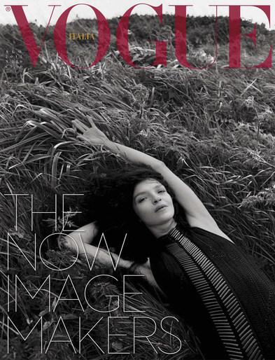 Jacob K, Petros Petrohilos, Vogue Italia, MARIACARLA BOSCONO, source: vogue italia, Vincent van de Wijngaard, august 2015