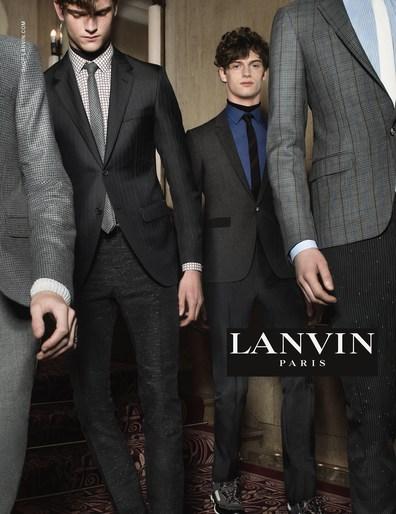 Jacob K, Lanvin, Val Garland, styling, tim walker, makeup, AW, 2015