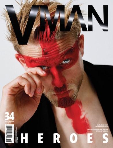 Jacob K, styling, tim walker, VMan