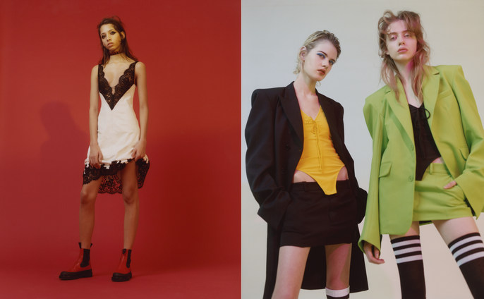 Editorial, Sunday Times Style, lea colombo, source: sunday times style