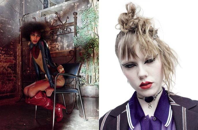 Streeters - Artists - Makeup Artists