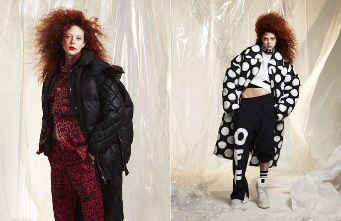 Jacob K, Vogue China, styling, Natalie Westling, Roe Ethridge, September 2016