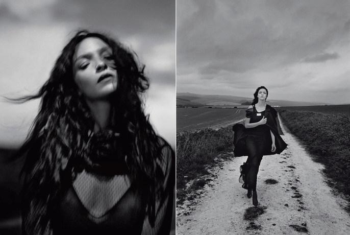 Jacob K, Petros Petrohilos, Vogue Italia, MARIACARLA BOSCONO, Vincent van de Wijngaard, august 2015