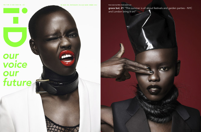 2013, i-D Magazine, Petros Petrohilos, Summer, 13sum