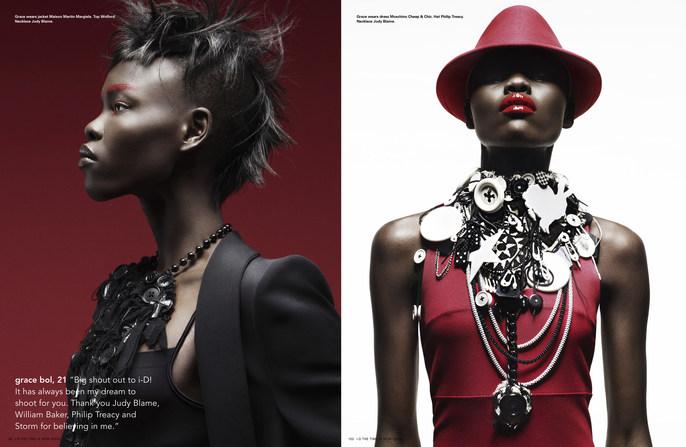 2013, i-D Magazine, Petros Petrohilos, 13sum