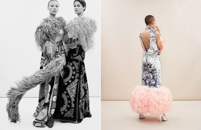Vogue Spain, Editorial, Patti Wilson, source: Vogue spain, emma summerton, Magazine Cover