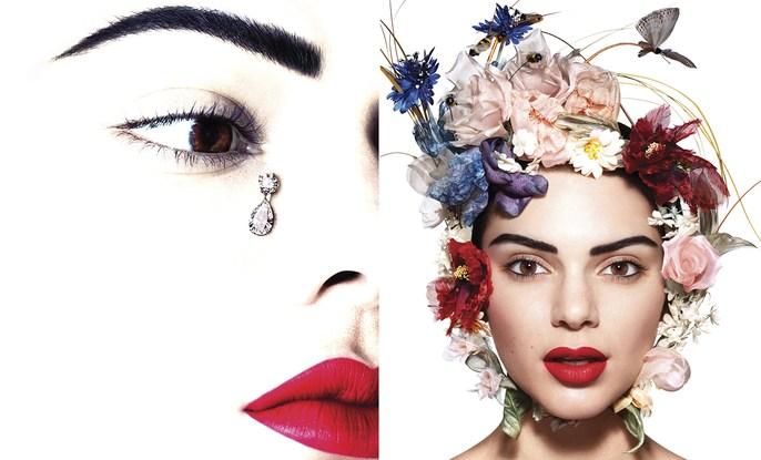 Petros Petrohilos, Harper's Bazaar, source: Harper's Bazaar, franco gobbi, Camilla Akrans, Kendall Jenner