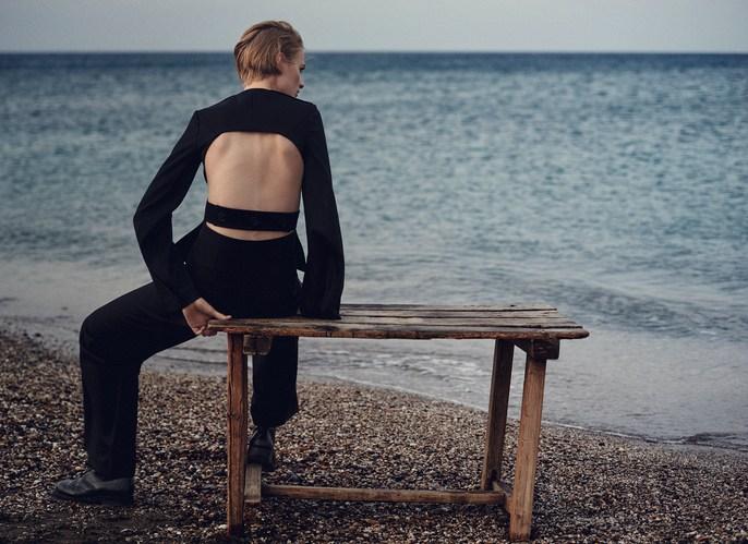 Vogue Spain June 2017