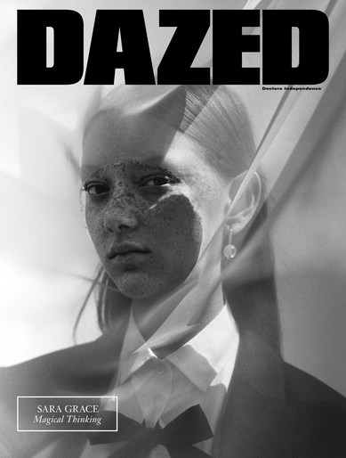 Dazed - Autumn 2017
